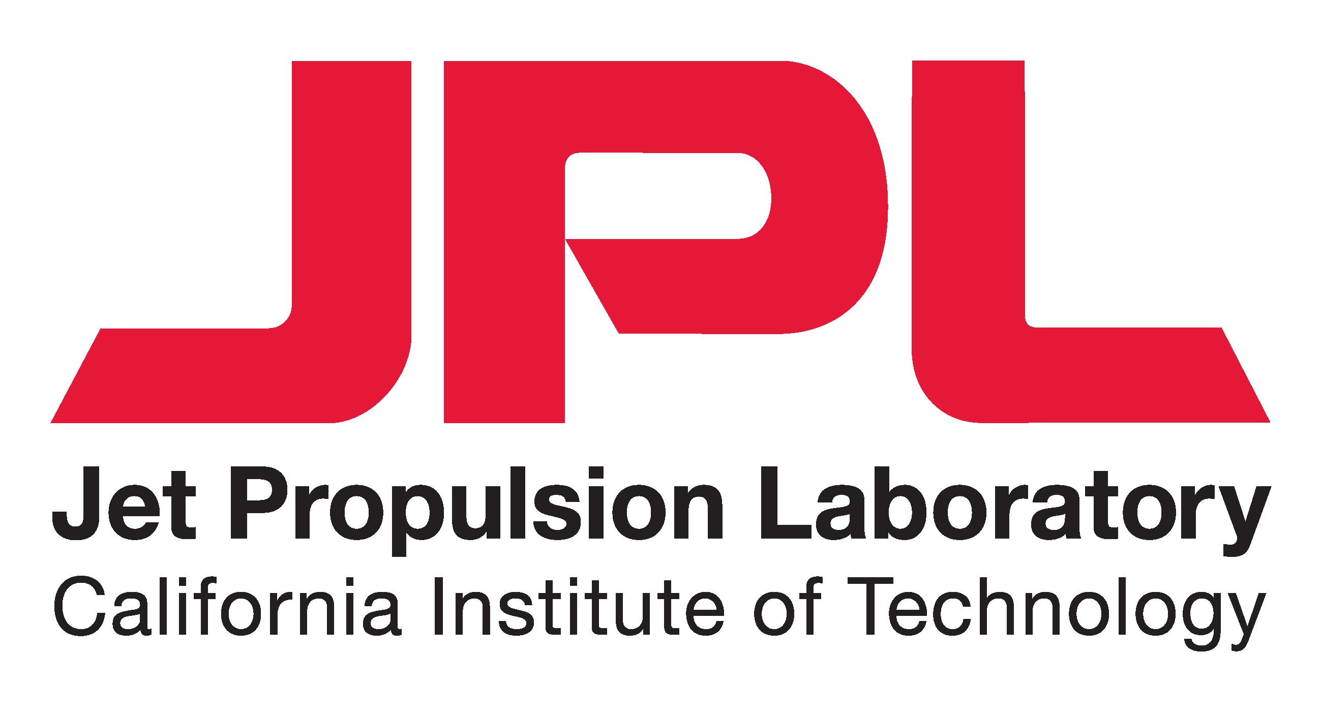 JPL Logo